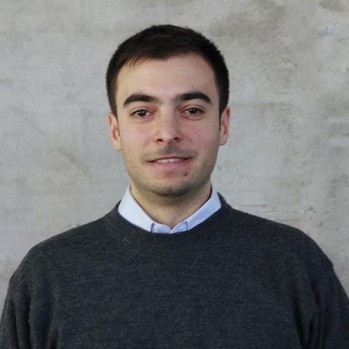 Giorgio Belluardo