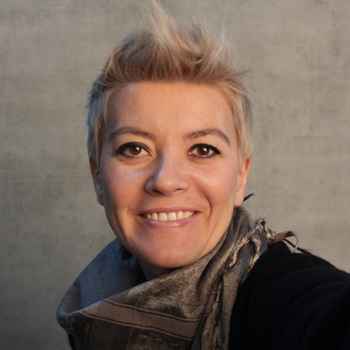 Annelie Bortolotti