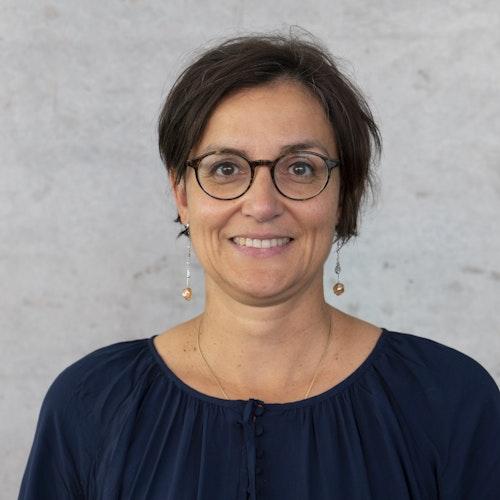 Martina Mitterer