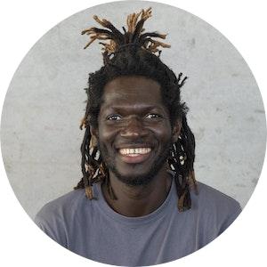 Ibrahima Kydoe Sarr