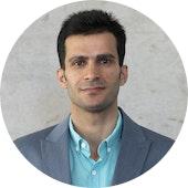 Dariush Ghasemi Semeskandeh