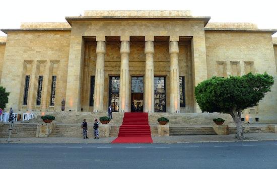 Missione: salvare le mummie del Libano