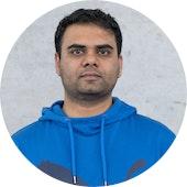 Prateek Budhwar