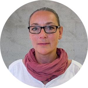 Susanne Saewert