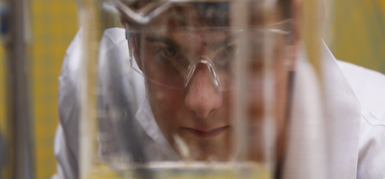 Junge Forscher gesucht!