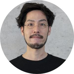 Ryosuke Fujii