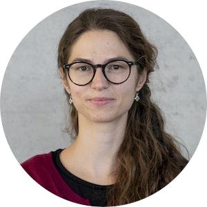 Anna Tramarin